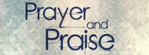 prayer-and-praise
