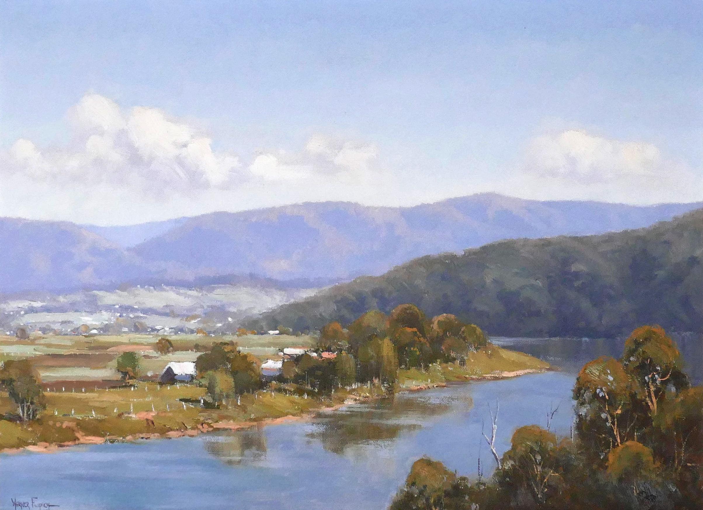 05. Hawkesbury River