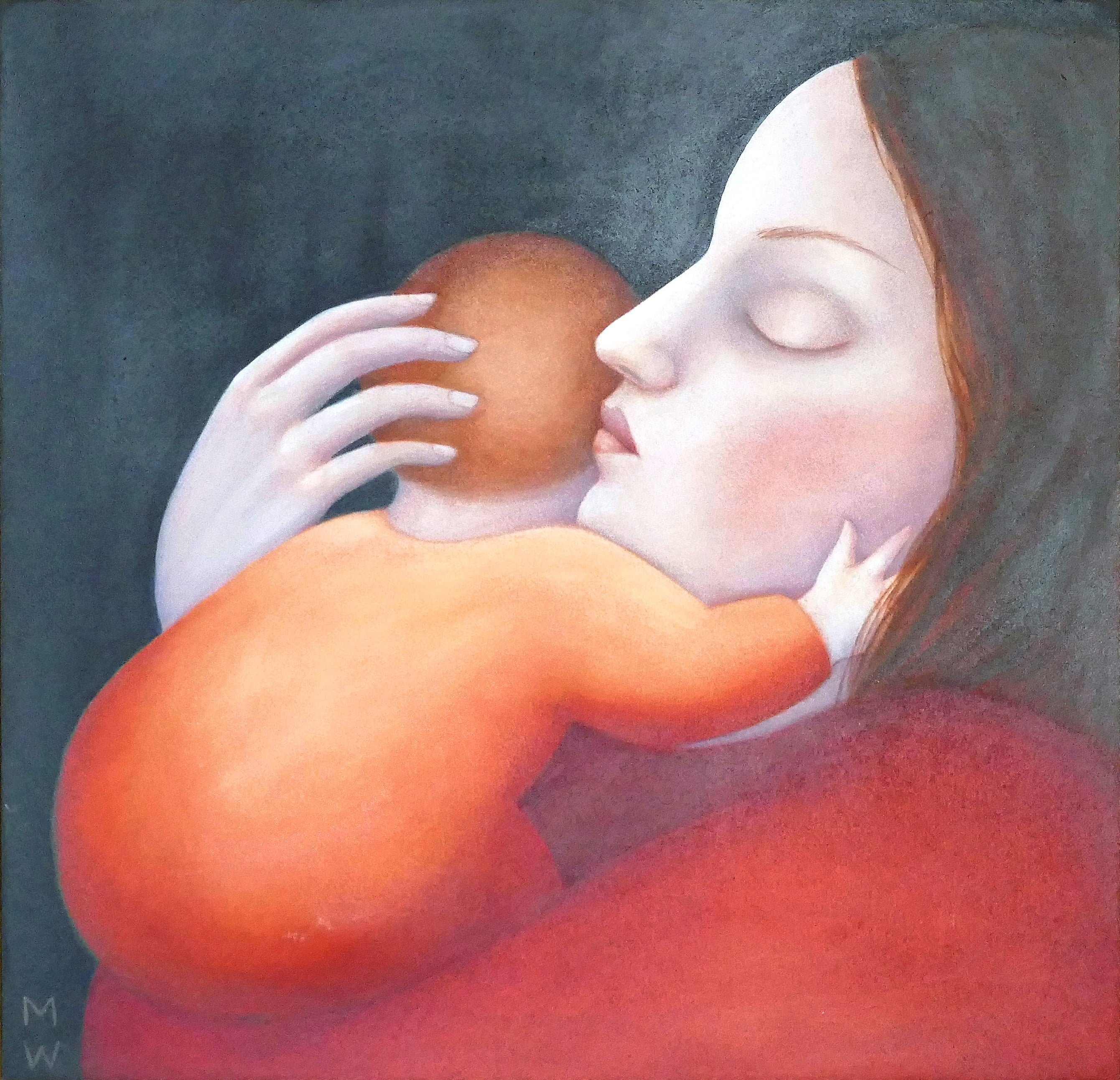 06. Mother and Child