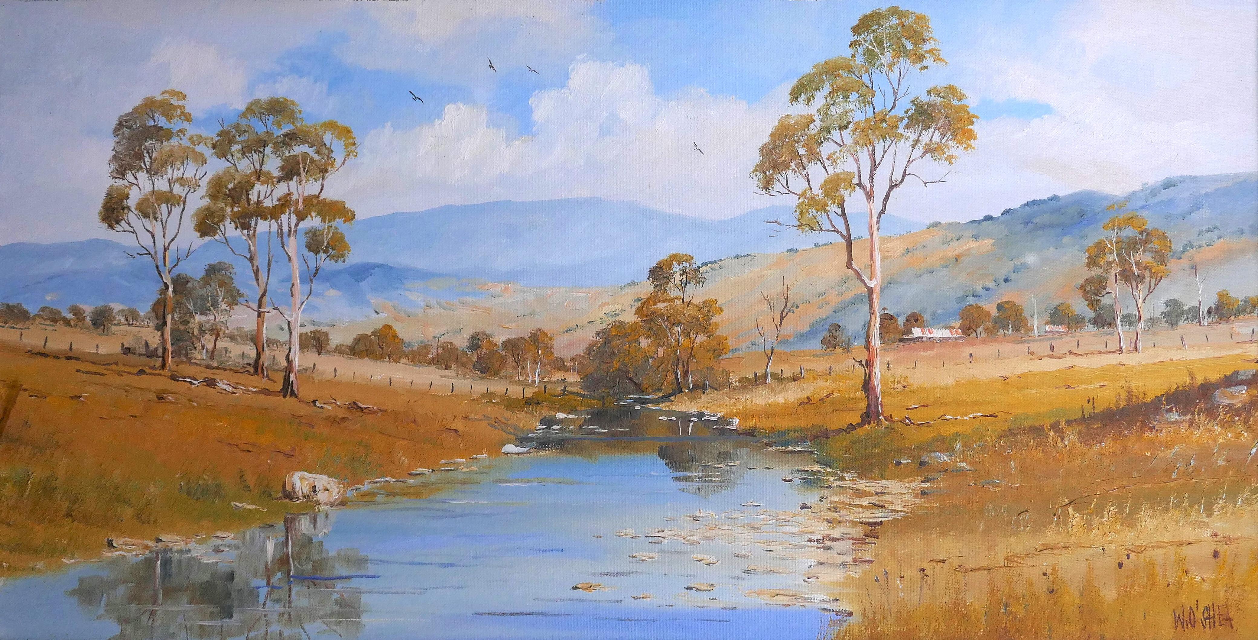 16. Clybucca Creek, Kempsey