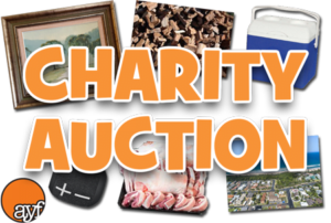 AYF Charity Auction